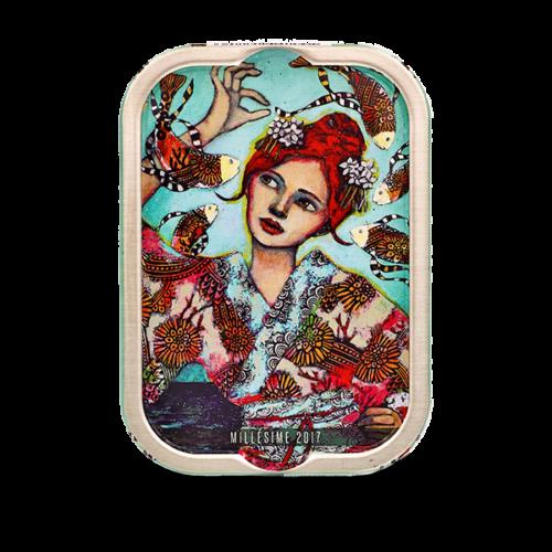La Perle des Dieux -Delphine Cossais Millésimées 2017