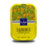 La Perle des Dieux – Sardines op olijfolie met verse citroen