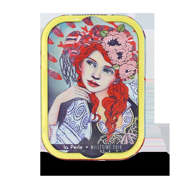 La Perle des Dieux - Delphine Cossais Millésimées 2016
