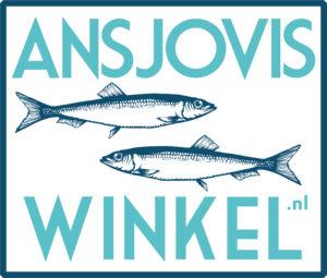 De ANSJOVISWINKEL logo
