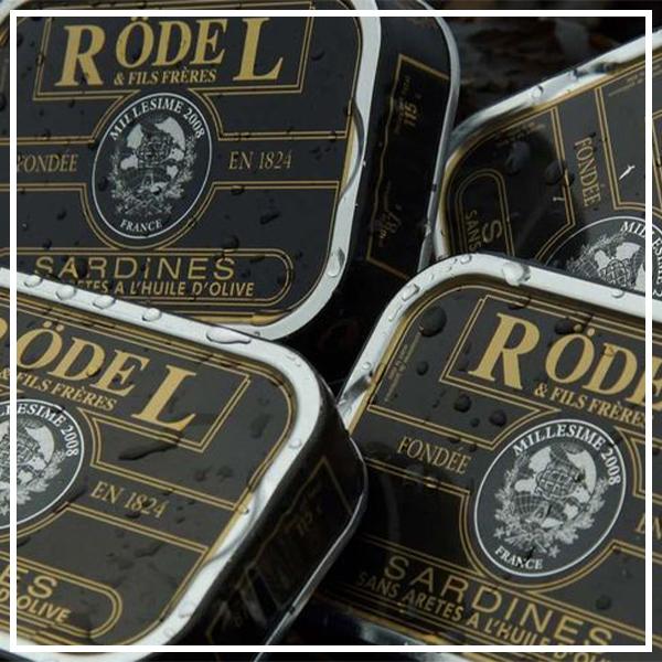 Conserverie Rödel