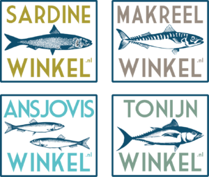 Het Beste Assortiment premium sardines speciaal voor u geselecteerd bij de SARDINE WINKEL