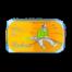 Pinhais Makreel op olijfolie