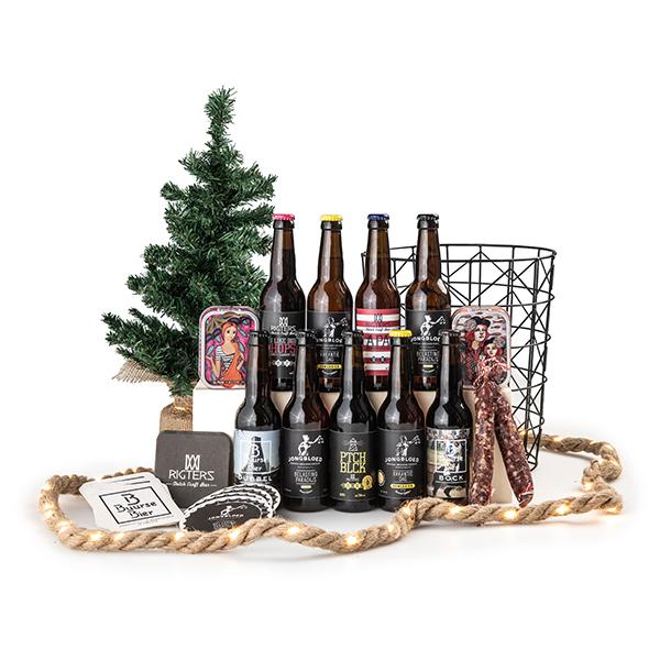 kerstpakket medium SARDINE WINKEL
