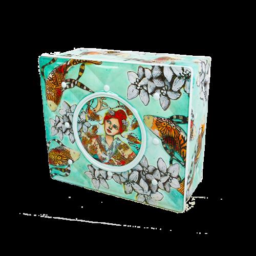 Geschenkdoos La Perle des Dieux 2017