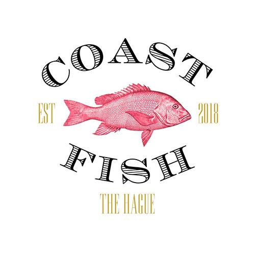 COAST FISH Den Haag