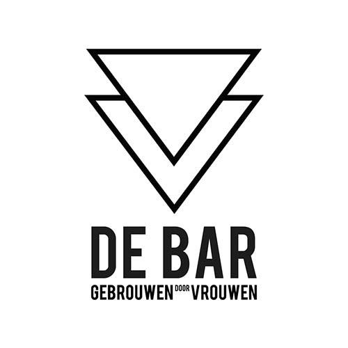 De bar Gebrouwen door vrouwen amsterdam